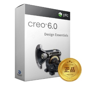 PTC 크레오 CREO Design Essentials 프로그램