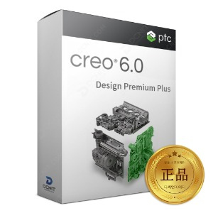 PTC 크레오 CREO Design Premium Plus 프로그램